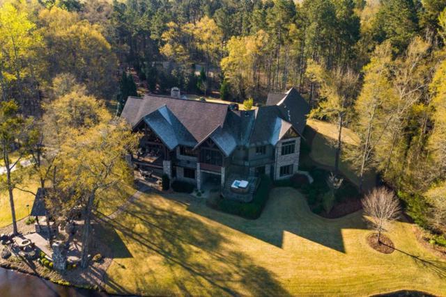 557 Gill Road, Meansville, GA 30256 (MLS #6076263) :: North Atlanta Home Team