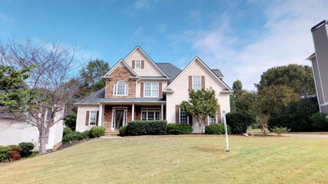16 Vine Creek Way, Acworth, GA 30101 (MLS #6077552) :: RE/MAX Paramount Properties