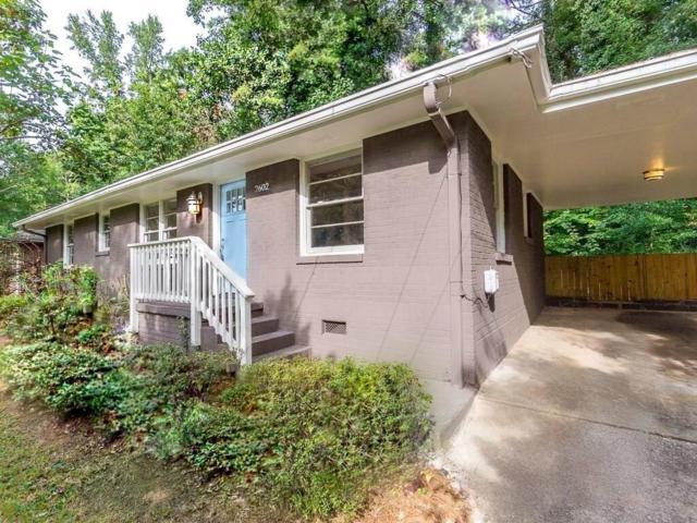 2602 Flagstone Drive SE, Atlanta, GA 30316 (MLS #6078314) :: North Atlanta Home Team