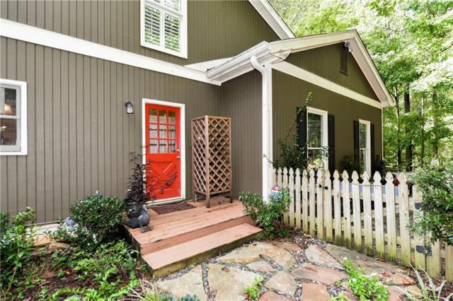 152 Hemlock Street, Roswell, GA 30075 (MLS #6078548) :: Hollingsworth & Company Real Estate