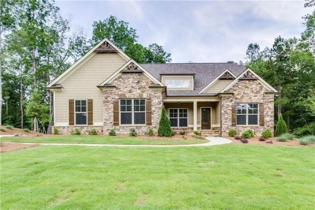 8820 Port View Drive, Gainesville, GA 30506 (MLS #6082335) :: North Atlanta Home Team