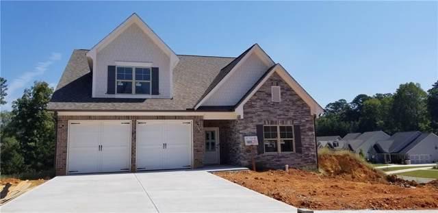 207 Sweetbriar Club Drive, Woodstock, GA 30188 (MLS #6083128) :: North Atlanta Home Team