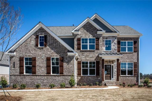 835 Rolling Hill, Kennesaw, GA 30152 (MLS #6085485) :: Todd Lemoine Team