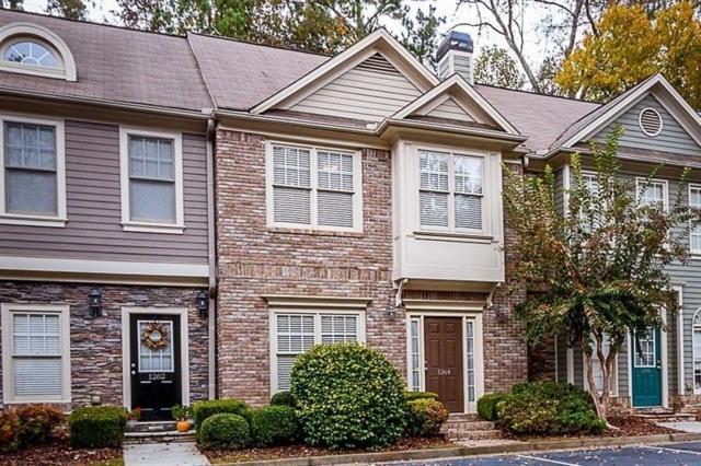 1264 Harris Commons Place, Roswell, GA 30076 (MLS #6088800) :: North Atlanta Home Team