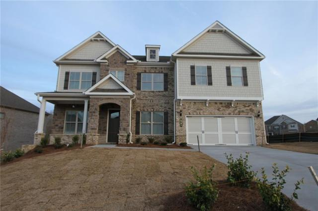 4781 Point Rock Dr, Buford, GA 30519 (MLS #6092302) :: North Atlanta Home Team