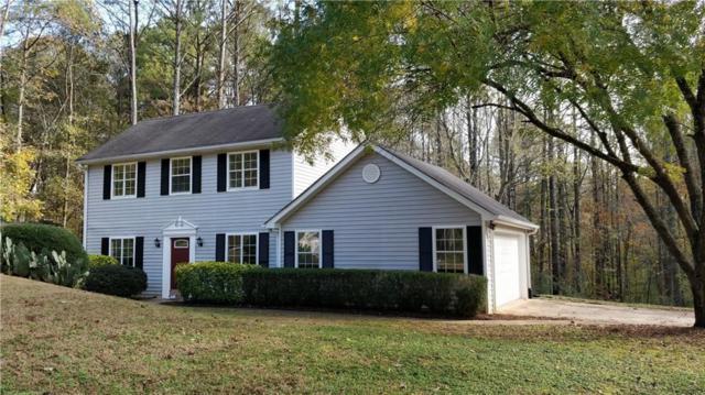 109 Spring Creek Court, Canton, GA 30115 (MLS #6099849) :: North Atlanta Home Team