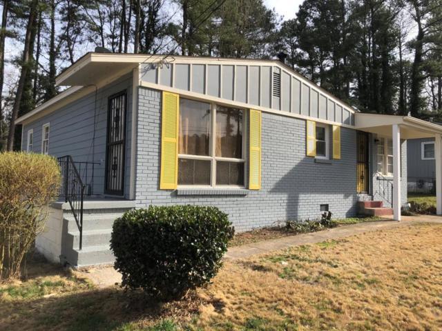 795 NW Amber Place NW, Atlanta, GA 30331 (MLS #6100746) :: North Atlanta Home Team