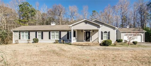 4035 Earney Road, Woodstock, GA 30188 (MLS #6102812) :: North Atlanta Home Team