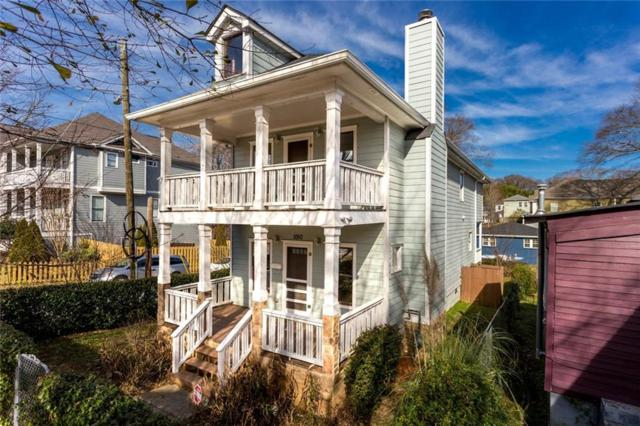 1050 Wylie Street SE, Atlanta, GA 30316 (MLS #6103584) :: The Zac Team @ RE/MAX Metro Atlanta