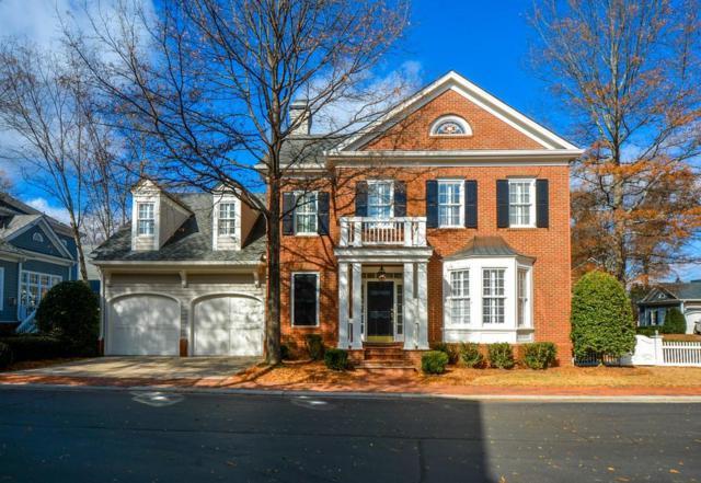 1152 Bellewood Square, Dunwoody, GA 30338 (MLS #6105747) :: RE/MAX Paramount Properties