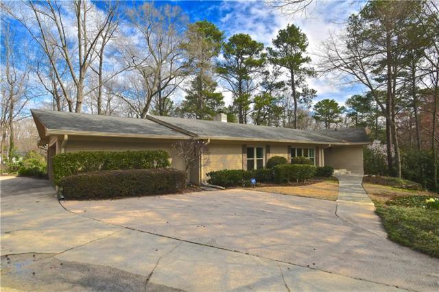1639 Musket Ridge NW, Atlanta, GA 30327 (MLS #6107331) :: Kennesaw Life Real Estate