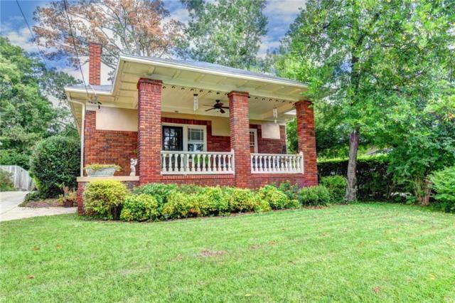 920 Virginia Circle NE, Atlanta, GA 30306 (MLS #6112026) :: Iconic Living Real Estate Professionals
