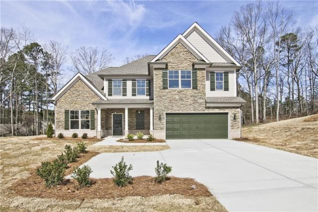 559 Thomas Drive, Loganville, GA 30052 (MLS #6117342) :: The Zac Team @ RE/MAX Metro Atlanta