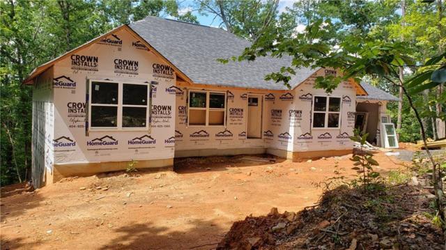 Lot 5 Emmett Drive, Dawson, GA 30534 (MLS #6118618) :: Path & Post Real Estate
