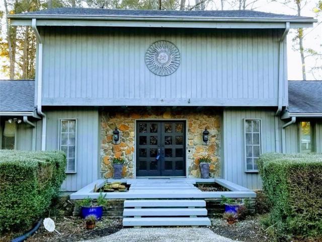 4539 Woodvalley Drive, Acworth, GA 30101 (MLS #6122200) :: Kennesaw Life Real Estate