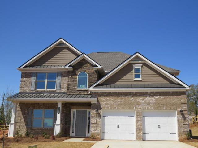 5200 Woodline View Circle, Hoschton, GA 30548 (MLS #6122418) :: Iconic Living Real Estate Professionals