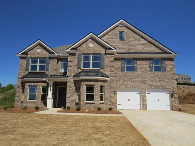 5202 Woodline View Lane, Hoschton, GA 30548 (MLS #6122424) :: Iconic Living Real Estate Professionals
