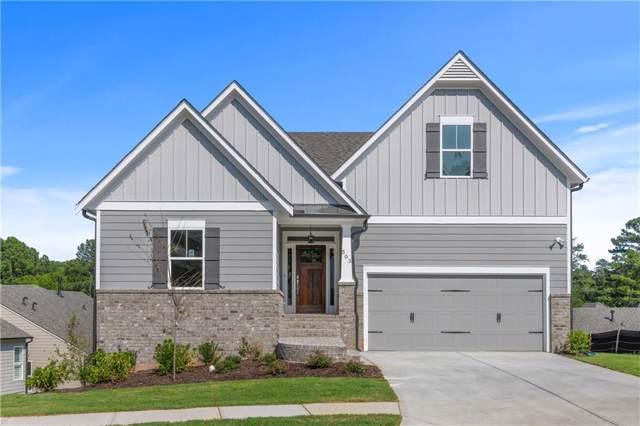 503 Margaret Lane N, Woodstock, GA 30188 (MLS #6124457) :: North Atlanta Home Team