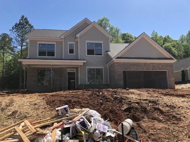 4919 Little Fox Trail, Gainesville, GA 30507 (MLS #6127303) :: Hollingsworth & Company Real Estate
