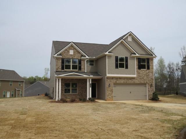 7477 Sydnee Court, Douglasville, GA 30134 (MLS #6508157) :: Iconic Living Real Estate Professionals