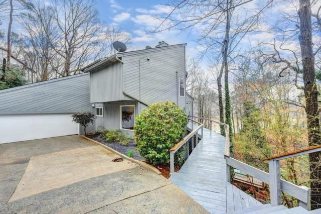 9445 Huntcliff Trace, Sandy Springs, GA 30350 (MLS #6509288) :: Todd Lemoine Team