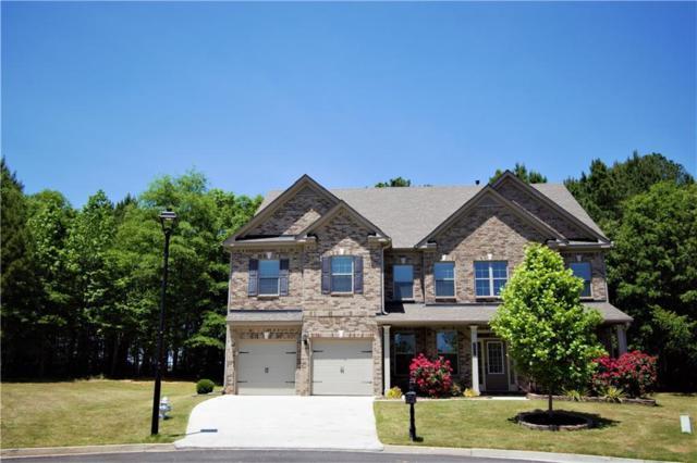 3204 Hideaway Lane, Loganville, GA 30052 (MLS #6511731) :: RE/MAX Paramount Properties