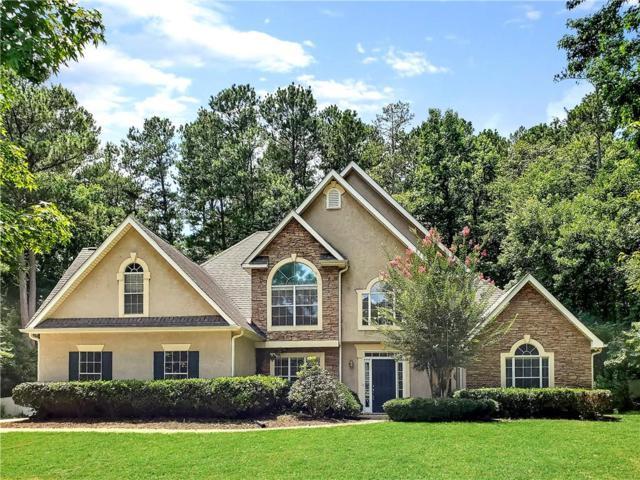 35 Tanqueray Street, Sharpsburg, GA 30277 (MLS #6512938) :: North Atlanta Home Team