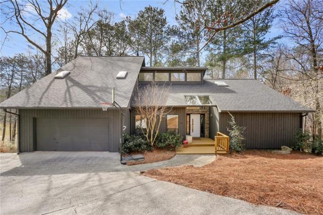 4226 Burns Heritage Trail NE, Roswell, GA 30075 (MLS #6513238) :: The Zac Team @ RE/MAX Metro Atlanta