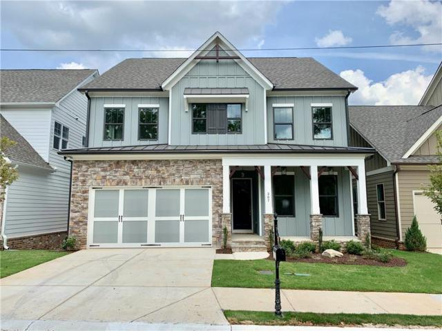 307 South Ave, Marietta, GA 30060 (MLS #6514311) :: North Atlanta Home Team