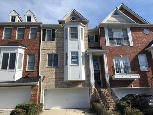 103 Creekstone Lane, Smyrna, GA 30082 (MLS #6518516) :: Iconic Living Real Estate Professionals