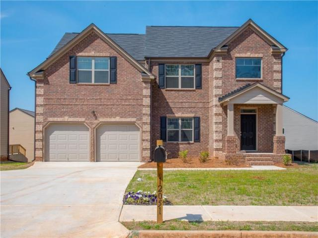 248 Loganview Drive, Loganville, GA 30052 (MLS #6519287) :: North Atlanta Home Team