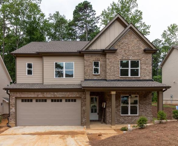 2615 Timler Trace, Snellville, GA 30078 (MLS #6522275) :: KELLY+CO