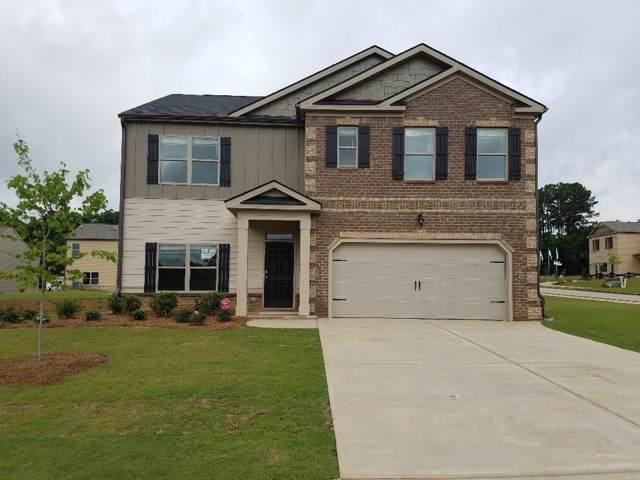 9801 Carrick Drive, Jonesboro, GA 30236 (MLS #6522811) :: North Atlanta Home Team