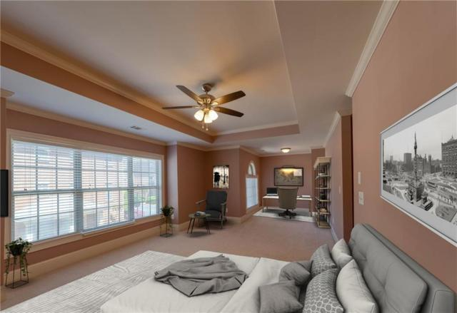 5207 Merrimont Drive, Johns Creek, GA 30022 (MLS #6526876) :: Iconic Living Real Estate Professionals