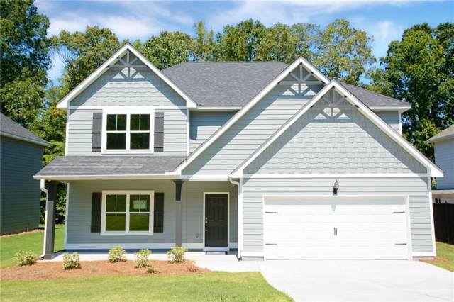 473 Kristie Lane, Bremen, GA 30110 (MLS #6532369) :: North Atlanta Home Team