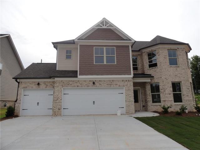 2000 Adam Acres Drive, Lawrenceville, GA 30043 (MLS #6536084) :: Rock River Realty