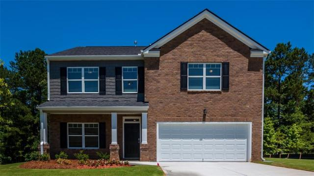 3557 Parkside View Boulevard, Dacula, GA 30019 (MLS #6536610) :: KELLY+CO