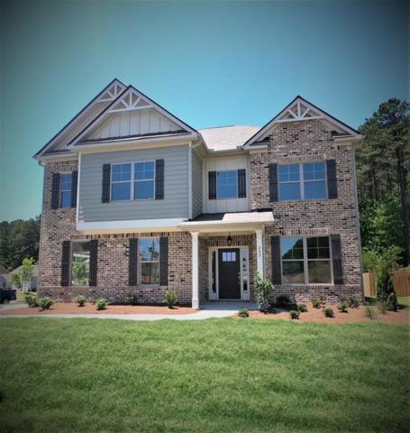 293 Ashbury Circle, Dallas, GA 30157 (MLS #6536997) :: Iconic Living Real Estate Professionals