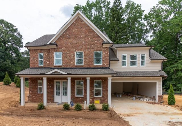 2610 Timler Trace, Snellville, GA 30078 (MLS #6537229) :: KELLY+CO