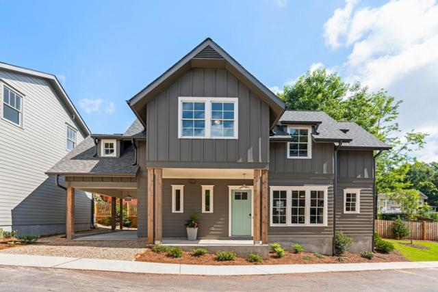 667 Juneberry Lane, Atlanta, GA 30316 (MLS #6537625) :: North Atlanta Home Team