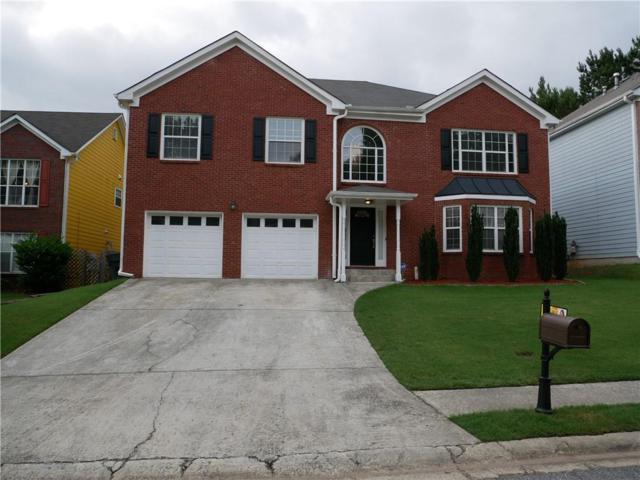 4125 Fallbrook Drive, Duluth, GA 30096 (MLS #6537852) :: North Atlanta Home Team