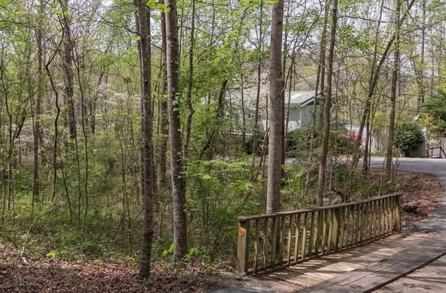 1228 Seven Forks Road, Martin, GA 30557 (MLS #6539022) :: North Atlanta Home Team