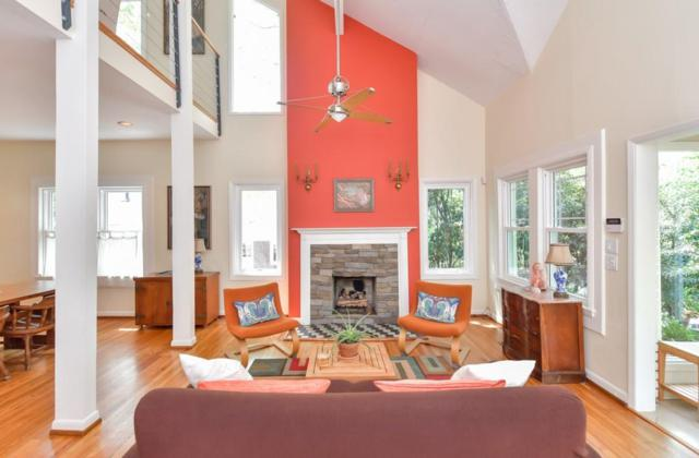 877 Penn Avenue NE, Atlanta, GA 30309 (MLS #6540156) :: The Hinsons - Mike Hinson & Harriet Hinson