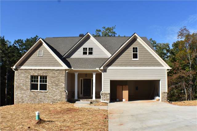 6566 Teal Trail Drive, Flowery Branch, GA 30542 (MLS #6541130) :: North Atlanta Home Team