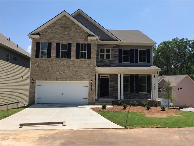 2064 Britt Drive, Snellville, GA 30078 (MLS #6541698) :: North Atlanta Home Team