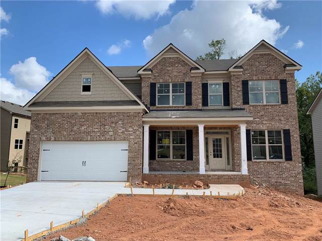 4275 Sharpton Park Drive, Auburn, GA 30011 (MLS #6542762) :: North Atlanta Home Team