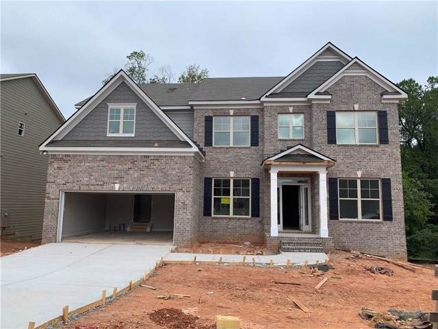 4265 Sharpton Park Drive, Auburn, GA 30011 (MLS #6542767) :: North Atlanta Home Team