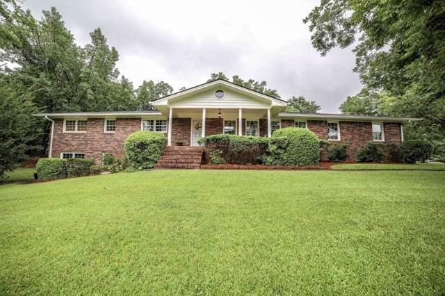 2694 Freemans Mill Road, Dacula, GA 30019 (MLS #6543937) :: North Atlanta Home Team