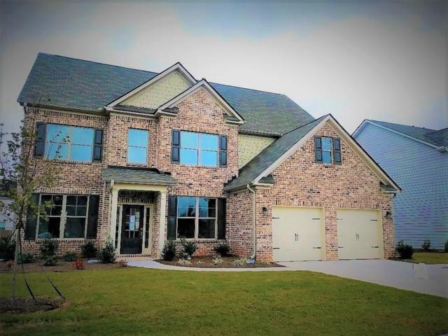 138 Oakleigh Pointe Drive, Dallas, GA 30157 (MLS #6544151) :: North Atlanta Home Team