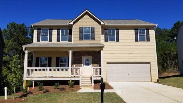 586 Stable View Loop, Dallas, GA 30132 (MLS #6545544) :: North Atlanta Home Team